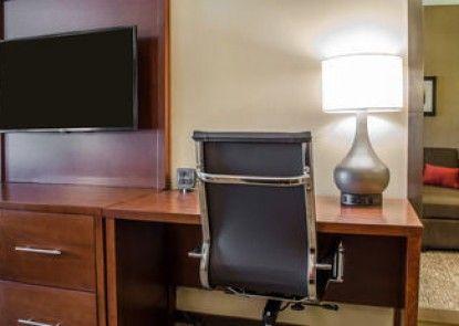 Comfort Suites Manheim - Lancaster