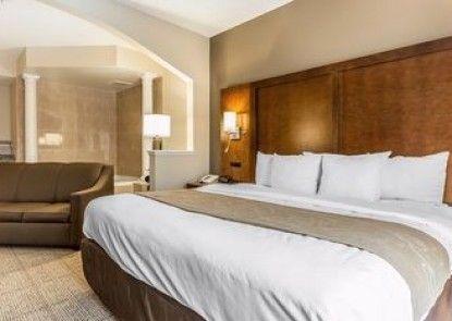 Comfort Suites Myrtle Beach