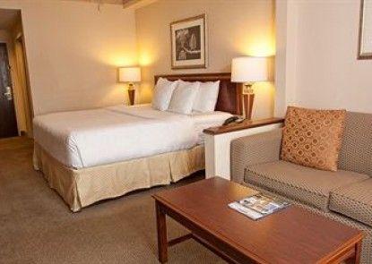 Comfort Suites Perimeter Center