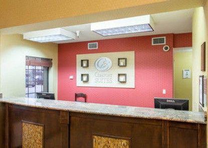 Comfort Suites Port Allen