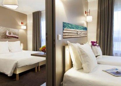 Comfort Suites Porte De Geneve