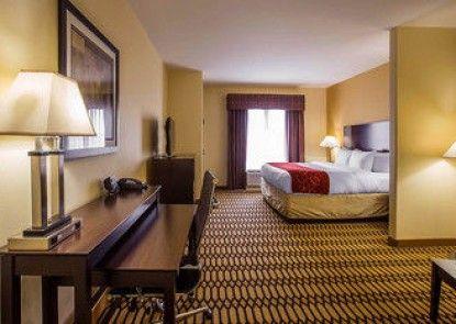 Comfort Suites Simpsonville