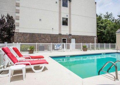 Comfort Suites Summerville