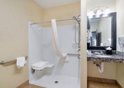 Comfort Suites Topeka