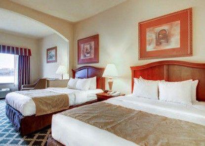 Comfort Suites Vidalia