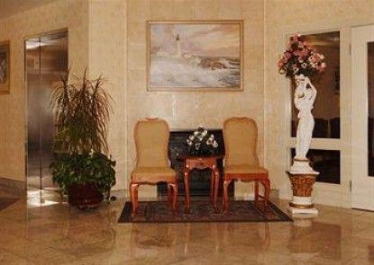 Comfort Suites West Warwick - Providence