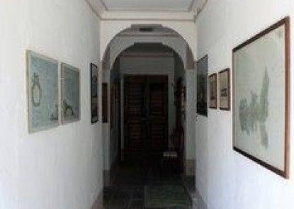 Comoholidays - Ul Palazz 18th Century Apartment