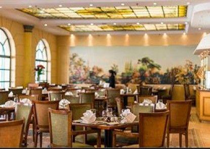 Concorde El Salam Hotel