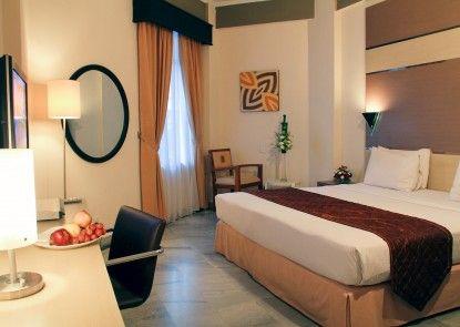 Condominium Hotel Danau Toba Kamar Tamu