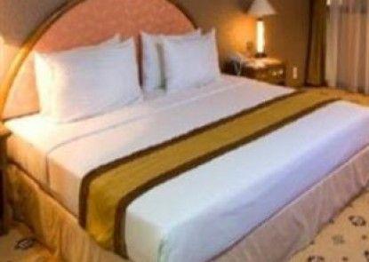 Condominium Hotel Danau Toba Teras