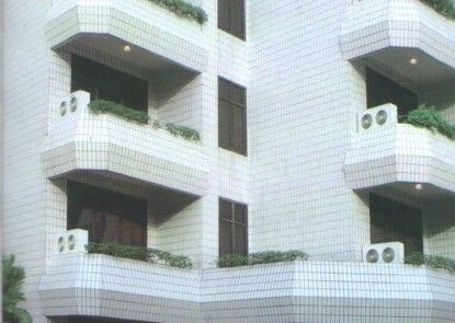 Condominium Hotel Danau Toba Eksterior