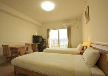 Condominium Hotel Alma Resort