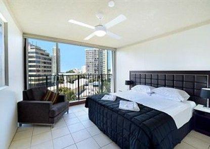 Condor Ocean View Apartments