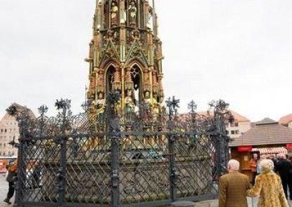 Congress Hotel Mercure Nürnberg an der Messe