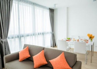 Connext Residence