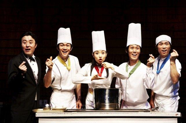Cookin' NANTA Show E-Voucher