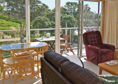Coopers Beachfront Suites