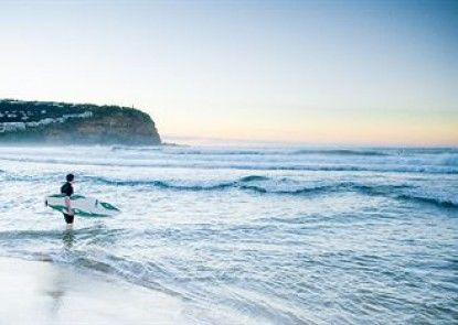 Copacabana Shores