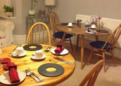 Copperfields Vegetarian Guest House