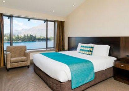 Copthorne Hotel and Resort Queenstown Lakefront