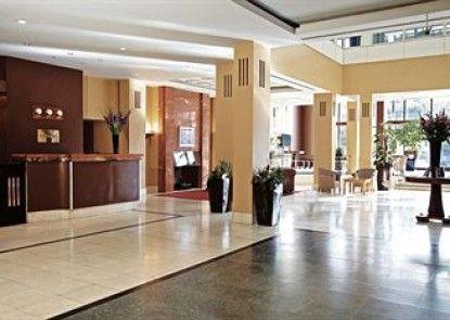 Copthorne Hotel Newcastle