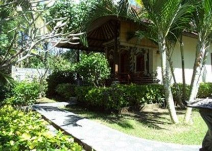 Coral Bay Bungalow