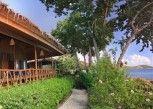 Pesan Kamar Beach Front Premium  Deluxe Family di Coral Bay Resort