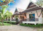 Pesan Kamar Front House Sea View di Coral Resort