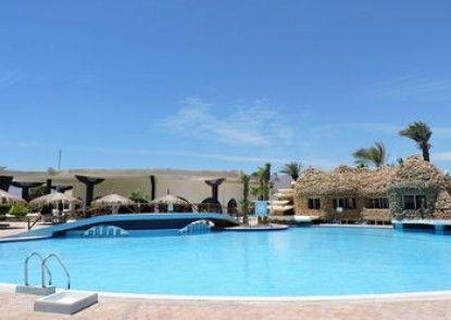Coral Resort Nuweiba