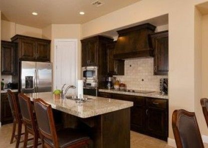 Coral Ridge by Red Rock Vacation Rentals