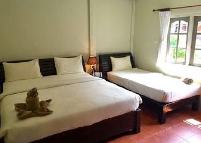 Coral View Maehaad Serviced Apartment