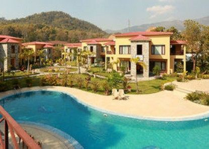 Corbett Mango Bloom Spa Resort