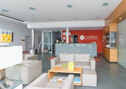 Corbin Feng Shui Business Hotel