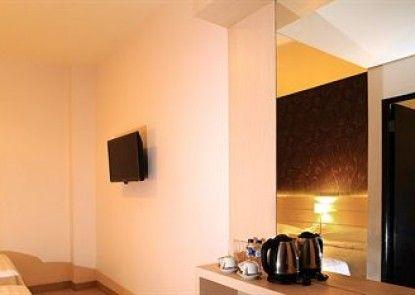 Cordela Hotel Medan Lain - lain
