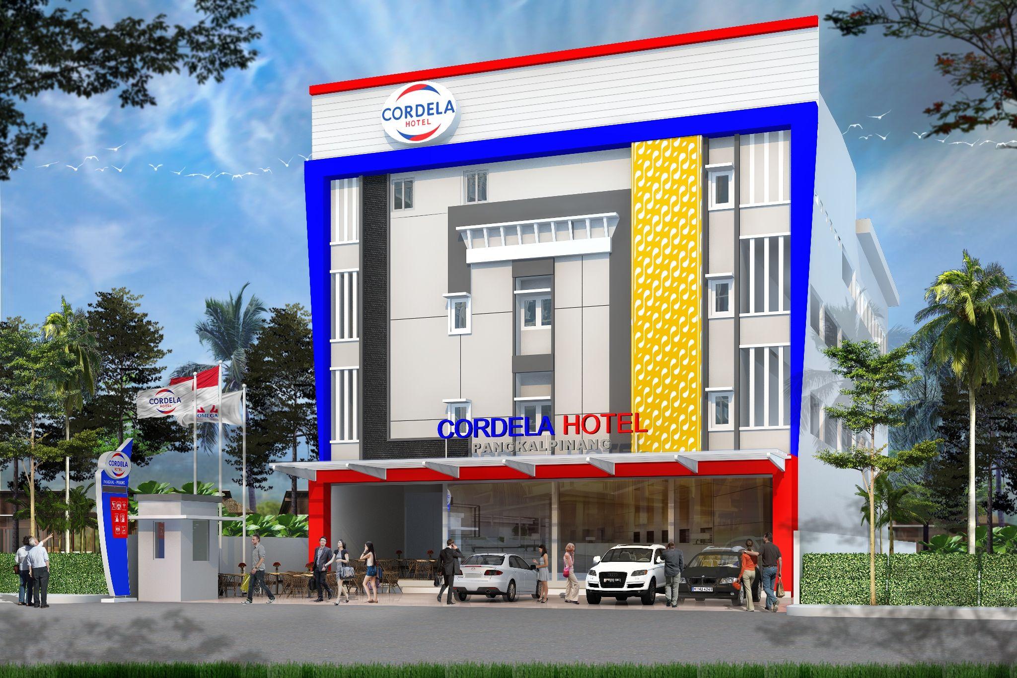Cordela Hotel Pangkalpinang, Bangka Tengah