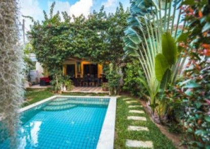 Cordouan 1 Villa by Jetta