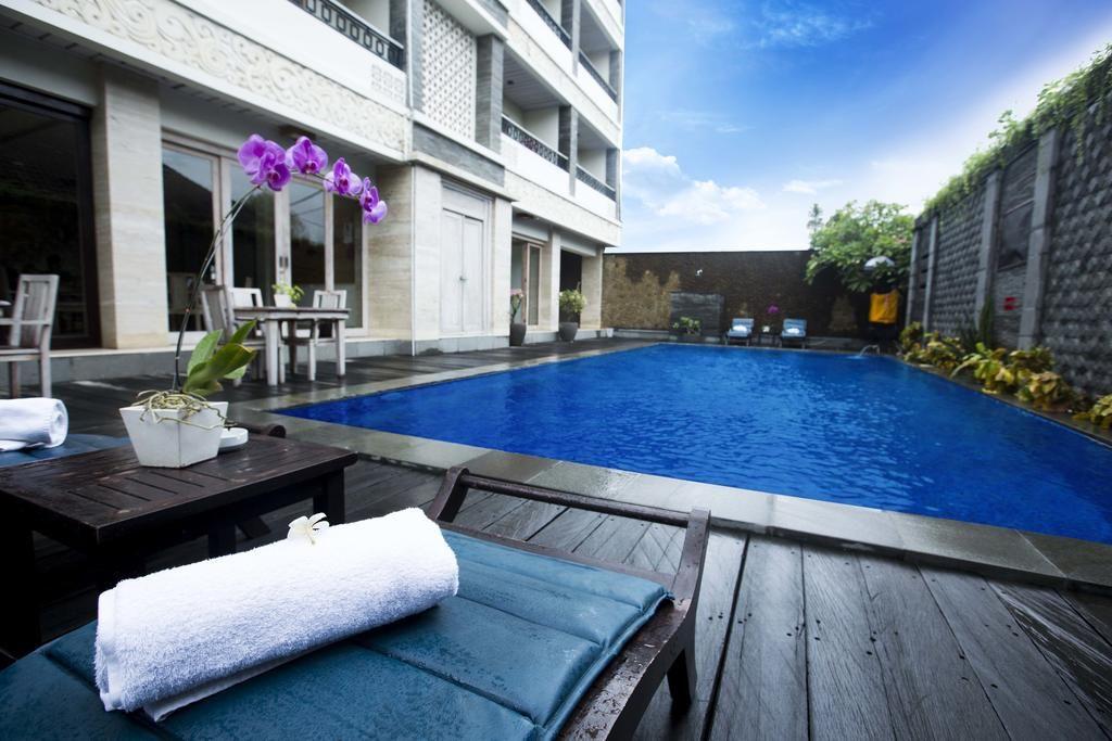 Core Hotel Benoa, Badung