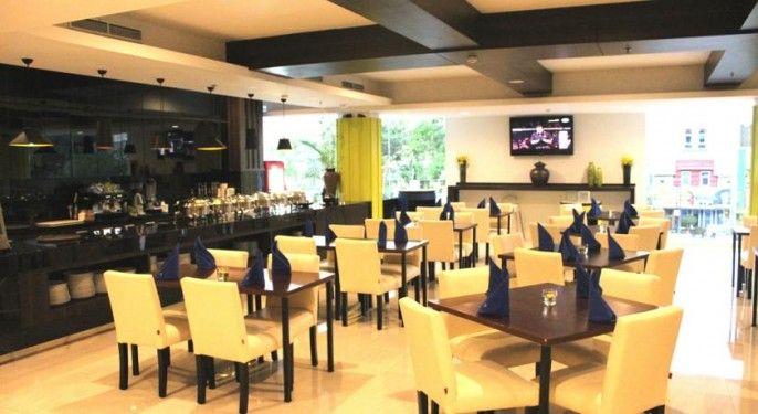 Bonnet Hotel Surabaya, Surabaya