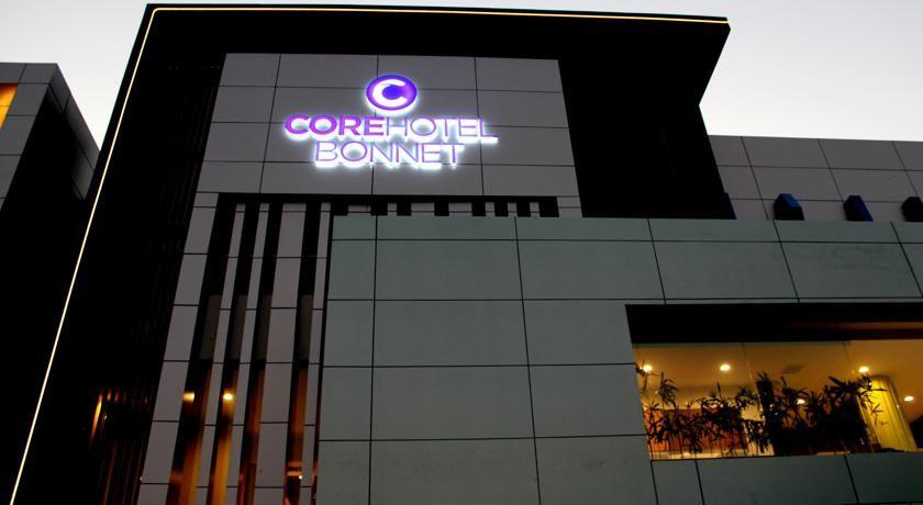 Corehotel Bonnet Surabaya, Surabaya