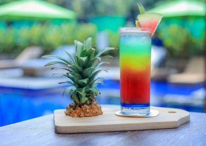 CoreHotel Premier Senggigi Bar Tepi Kolam