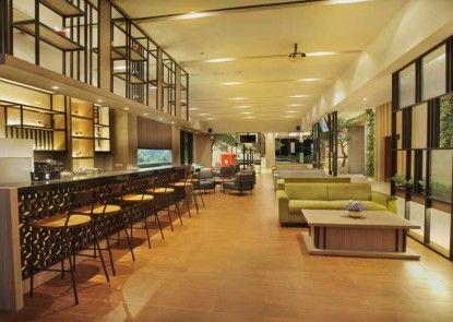 CoreHotel Premier Senggigi Lounge