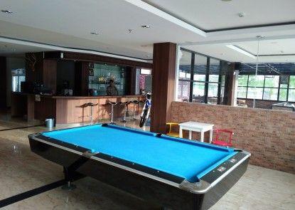 COREHOTEL Malioboro City Yogyakarta Kedai Kopi