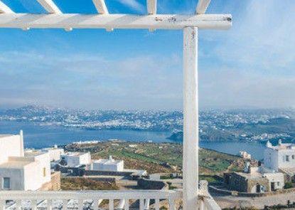 Corfos Sea View