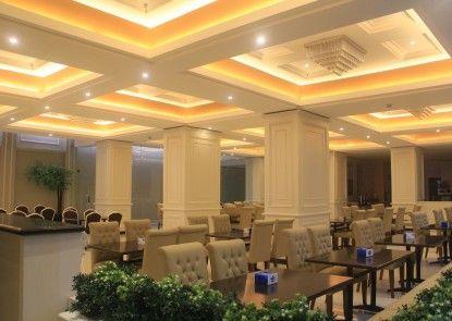 COR Hotel Purwokerto Chinese Restaurant