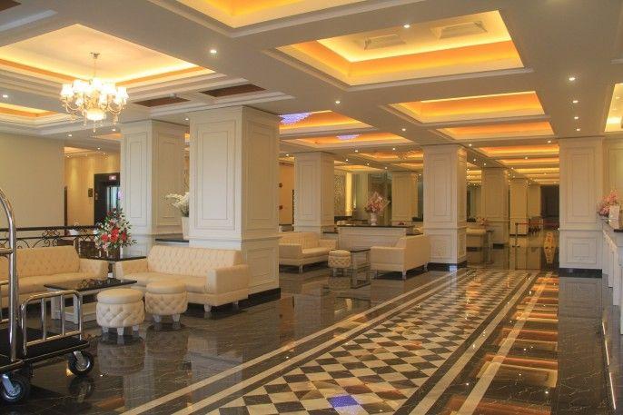 COR Hotel Purwokerto, Banyumas
