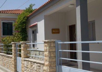 Corinthian Residence