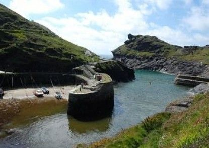 Cornish Valley View B&B