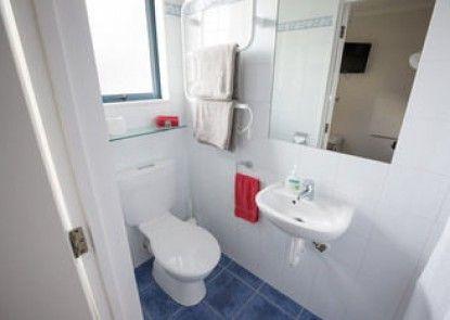 Coronet View Accommodation