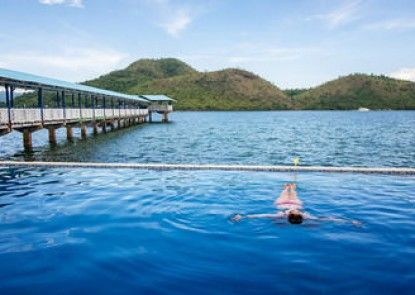 Coron Underwater Garden Resort