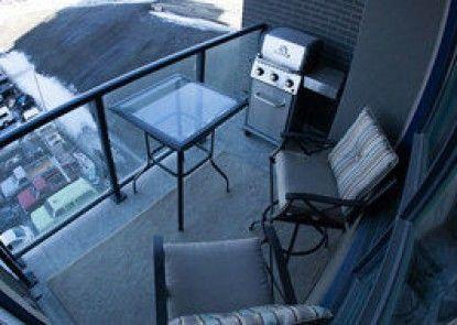 Corporte Suites of Calgary - London Tower
